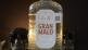 botella de licor de tequila Gran Malo
